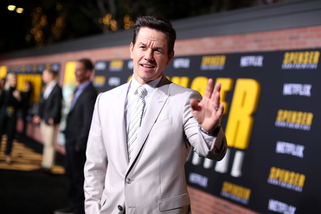 Atores mais bem pagos: Mark Wahlberg (Foto: Reprodução)