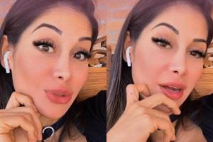 Mayra Cardi comenta que já está em busca de encontros (Foto: Reprodução)