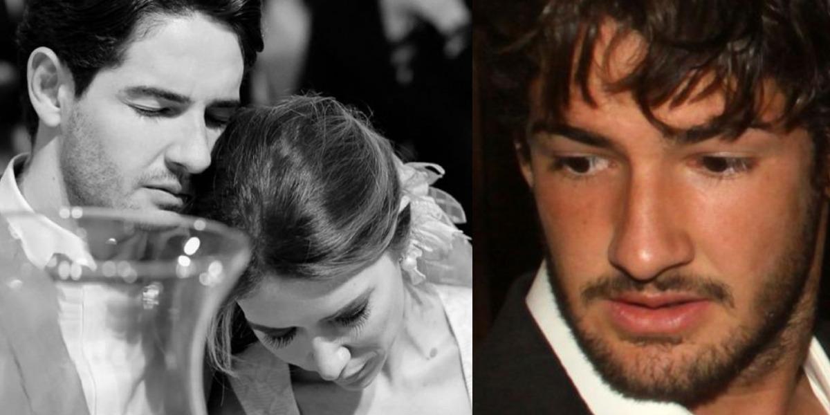 Alexandre Pato é casado com Rebeca Abravanel (Foto: Reprodução/Instagram/AgNews)