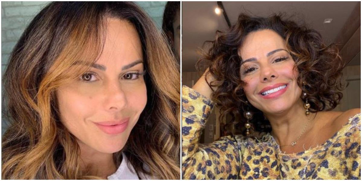 Viviane Araújo (Foto: Reprodução)