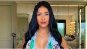 Simaria Mendes arrasa em foto (Foto: Reprodução)