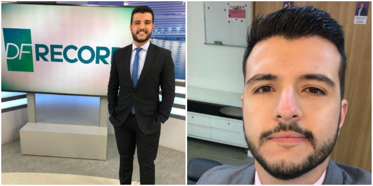 Matheus Ribeiro (Foto: Reprodução)