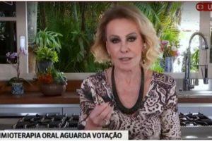 Ana Maria Braga (Foto: Reprodução)