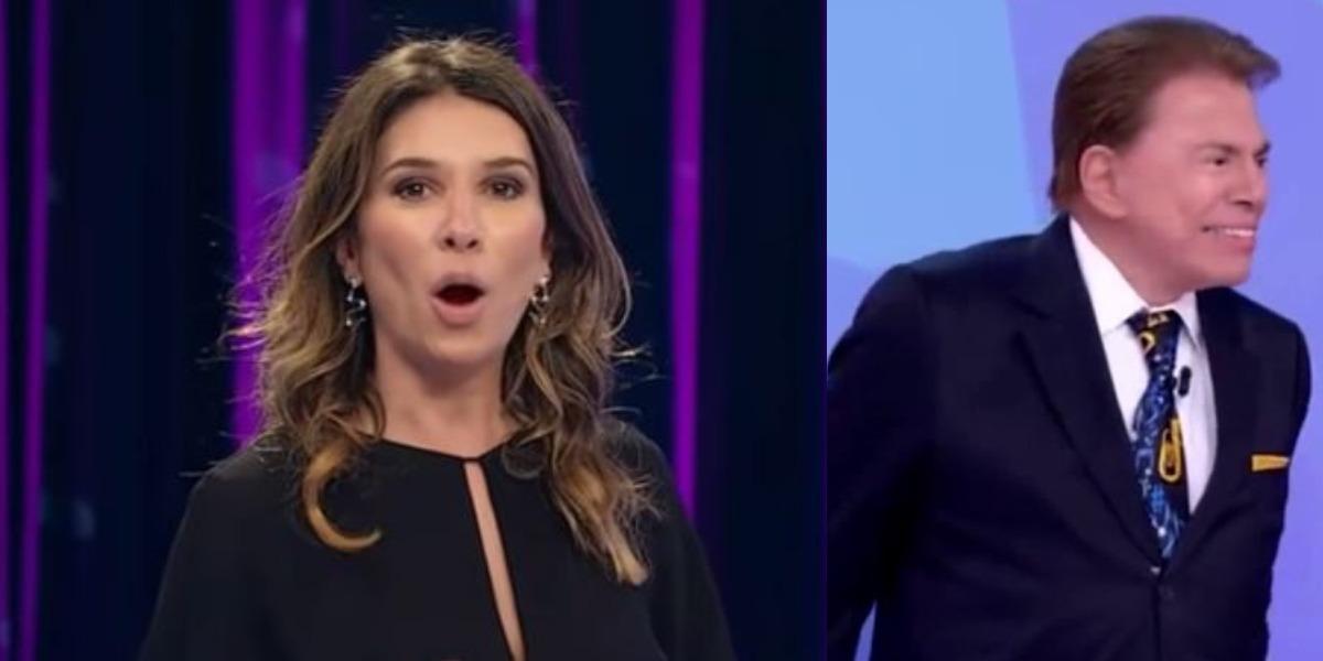 Rebeca Abravanel ganharia novo programa na emissora de Silvio Santos (Foto: Reprodução/SBT)