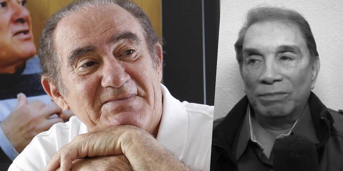 Renato Aragão deve sua vida exposta por Dedé Santana (Foto: reprodução)