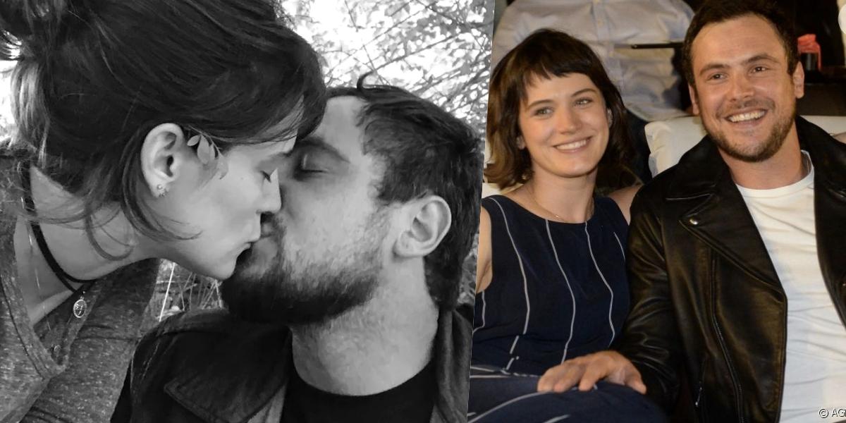 O casamento de Sérgio Guizé e Bianca Bin chegou ao fim (Foto: montagem)