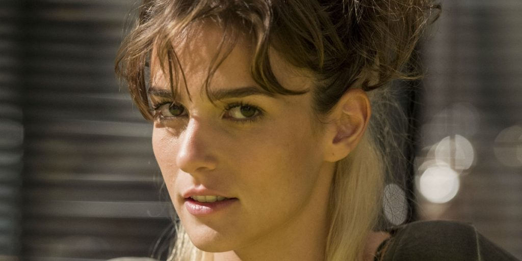 Sofia (Priscila Steinman) vai surgir em Totalmente Demais. (Foto: Divulgação)