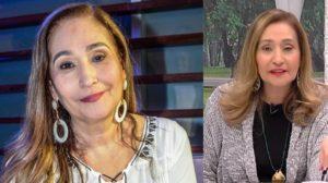 Sonia Abrão é apresentadora do A Tarde é Sua (Foto: AgNews/RedeTV!)