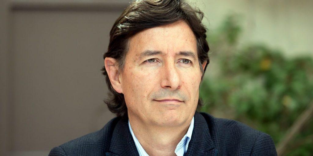Roberto Gómez Fernández é filho de Roberto Bolaños. (Foto: Divulgação)