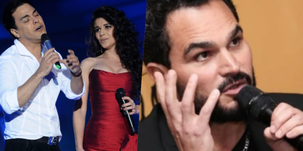 Zezé e Luciano estariam se separando? Publicação com Paula Fernandes despertou tal discussão (Foto montagem)