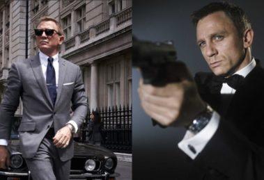 007: Sem Tempo para Morrer ganha trailer (Foto: Reprodução)