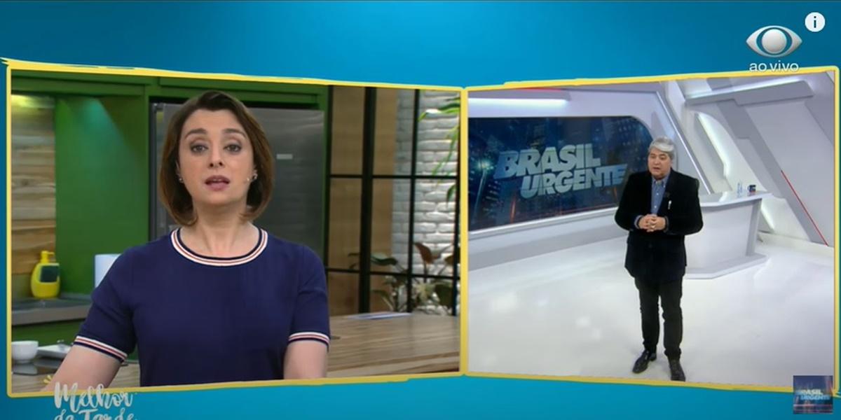 Catia Fonseca, Datena