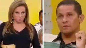 Christina Rocha ficou horrorizada com caso abordado em seu programa no SBT (Foto: Montagem/TV Foco)