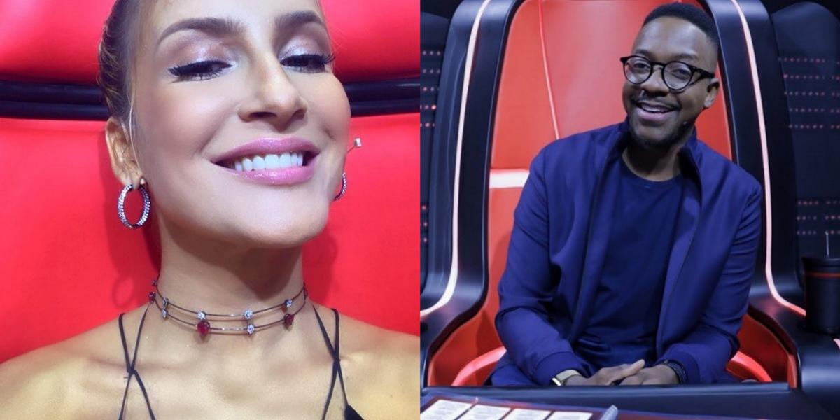 The Voice Kids: Claudia Leitte é substituída por Mumuzinho e cantora explica motivo (Foto: Reprodução/Instagram)