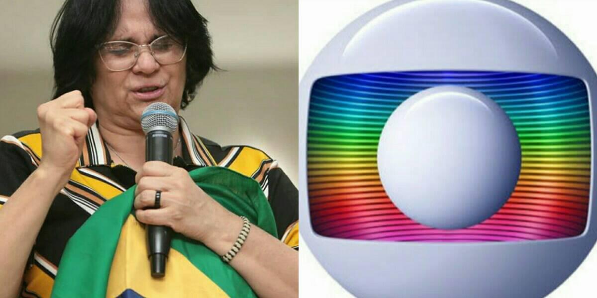 A ministra da Mulher, da Família e dos Direitos Humanos, Damares Alves. (Foto: Willian Meira)