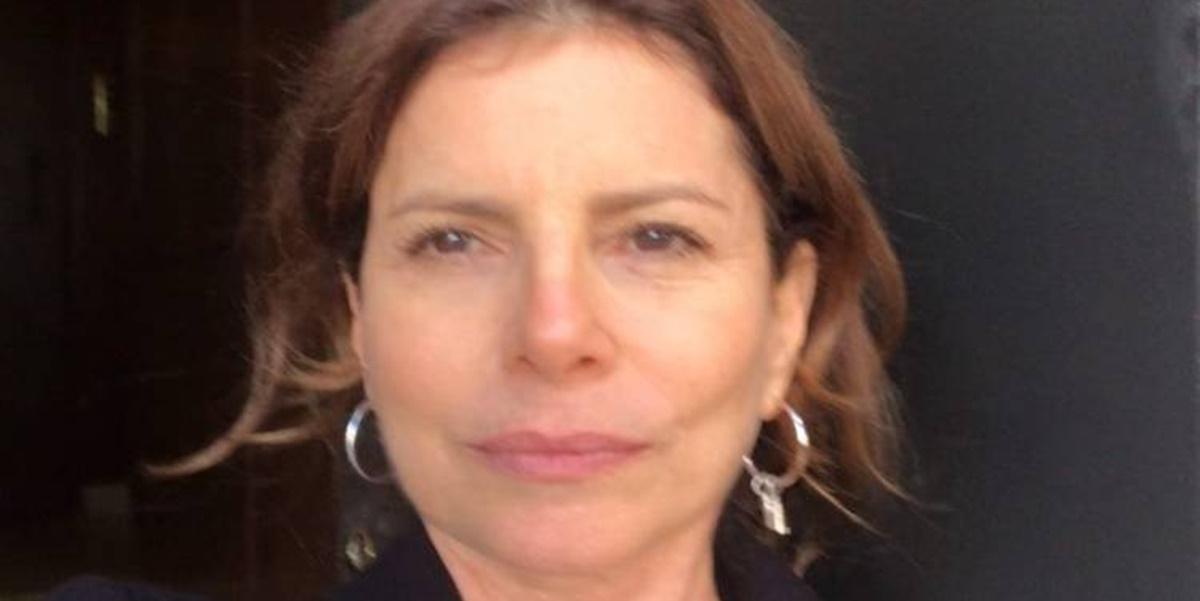 Revolta: Débora Bloch causou polêmica com publicação no Instagram (Foto: Reprodução)