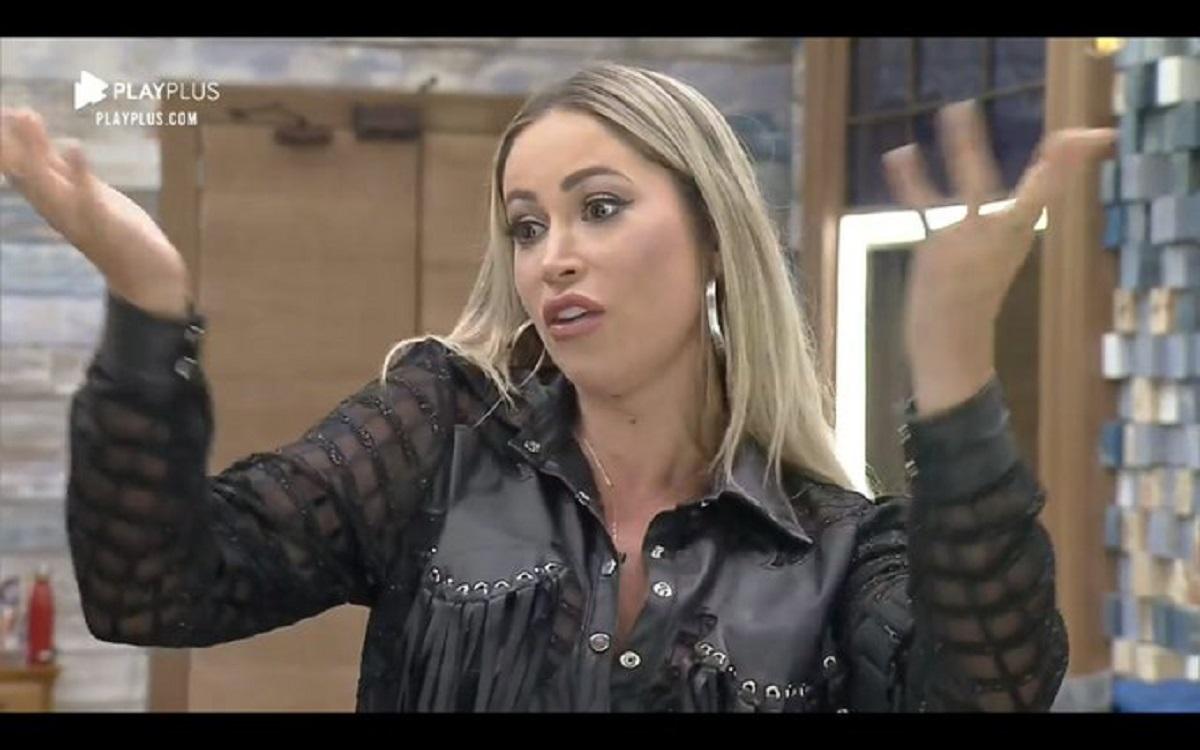 Carol Narizinho (Foto: Reprodução)