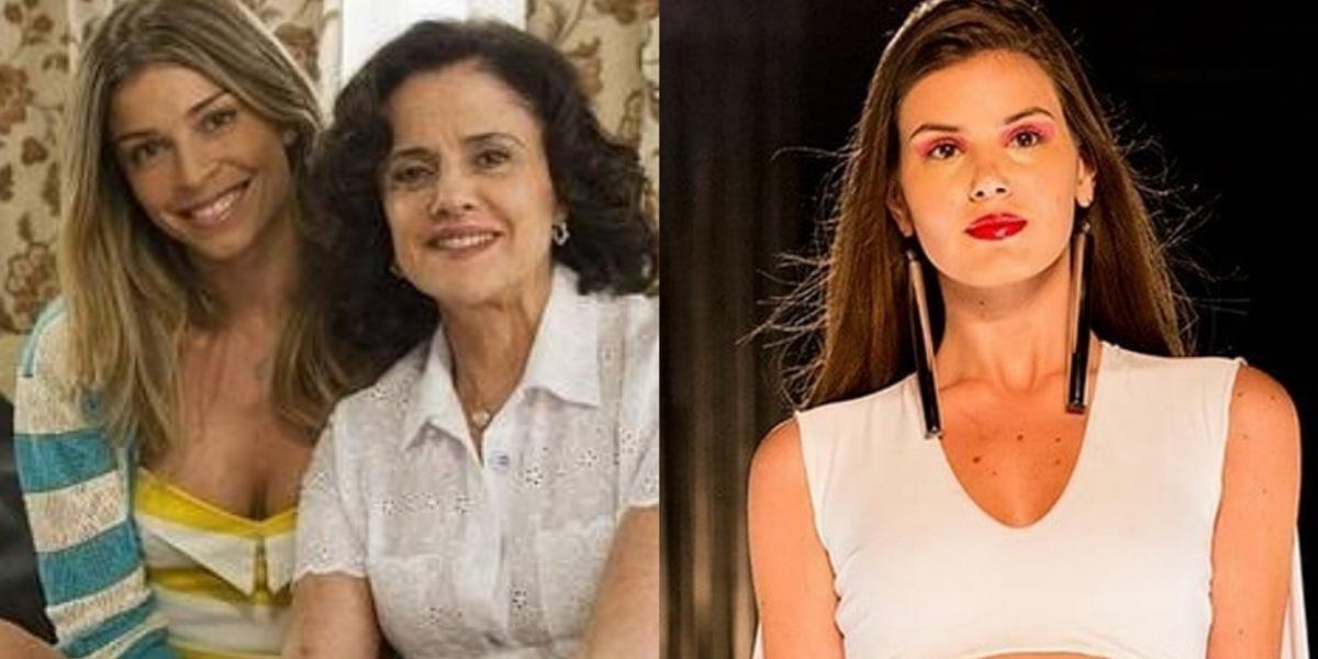 Trama estrelada por Camila Queiroz perde atrizes Grazi Massafera e Marieta Severo (Foto: Reprodução)