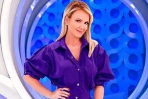Eliana vai estrear em nova função nas noites do SBT (Foto: Reprodução)