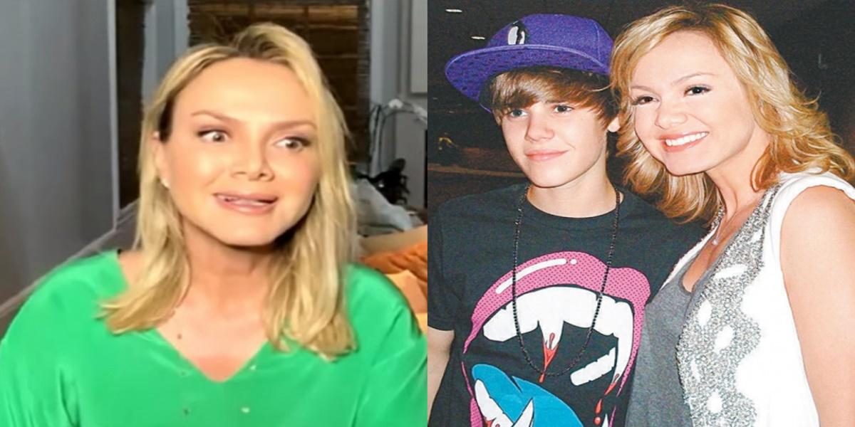 Eliana, Justin Bieber