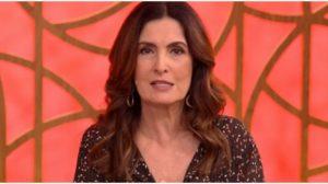 Fátima Bernardes revela drama em aniversário