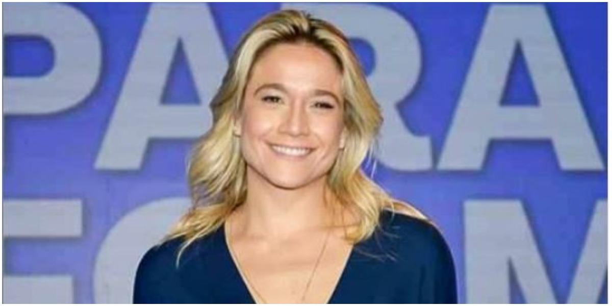 Fernanda Gentil volta à Globo (Foto: Reprodução)