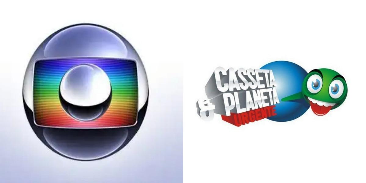 """Após protestos, Globo exibe """"Casseta & Planeta"""" em segundo episódio do especial 70 anos da emissora (Foto: Reprodução)"""