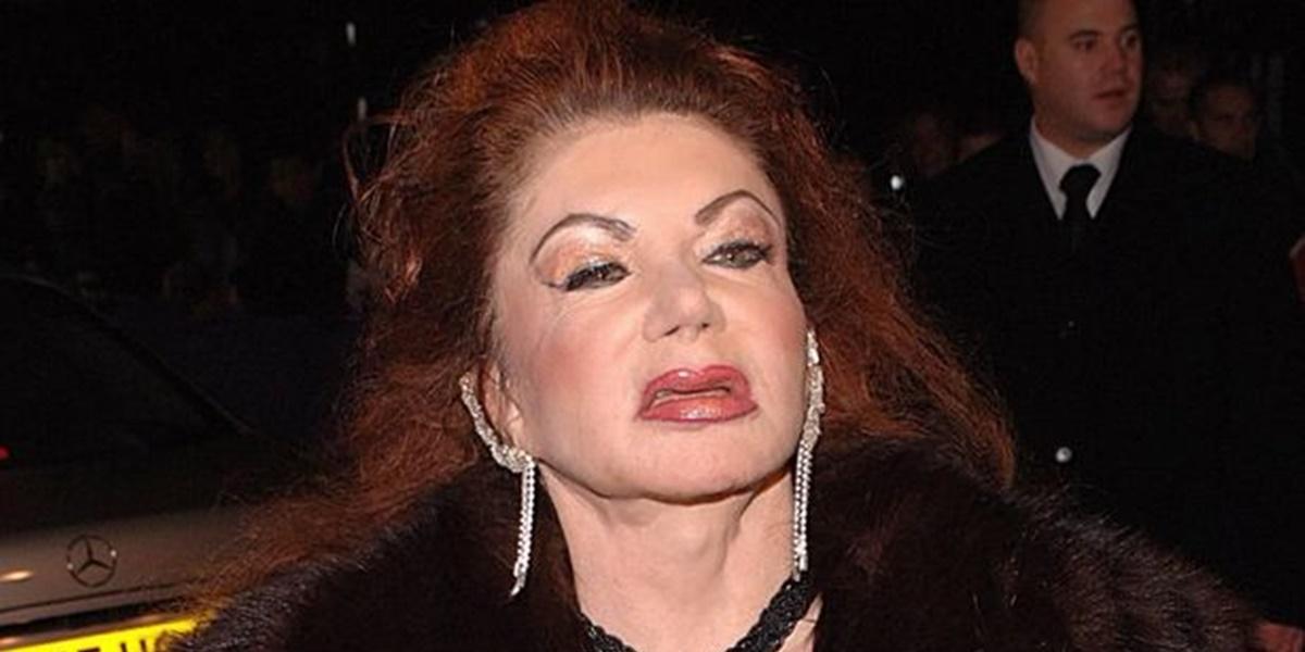 Morreu aos 98 anos mãe de famoso ator (Foto: Reprodução)