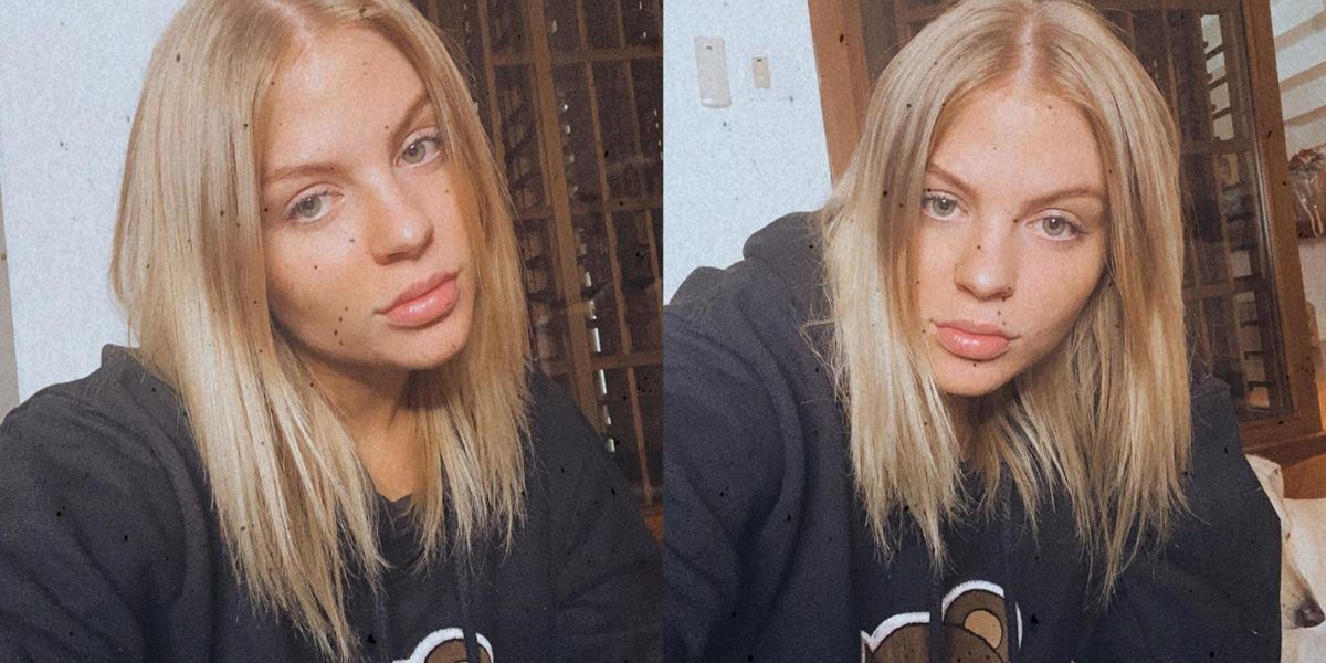 Luísa Sonza critica significado de mulher solteira após assumir namoro com Vitão (Foto: Reprodução/Instagram)
