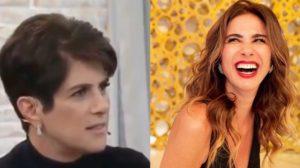 Mariana Godoy, Luciana Gimenez