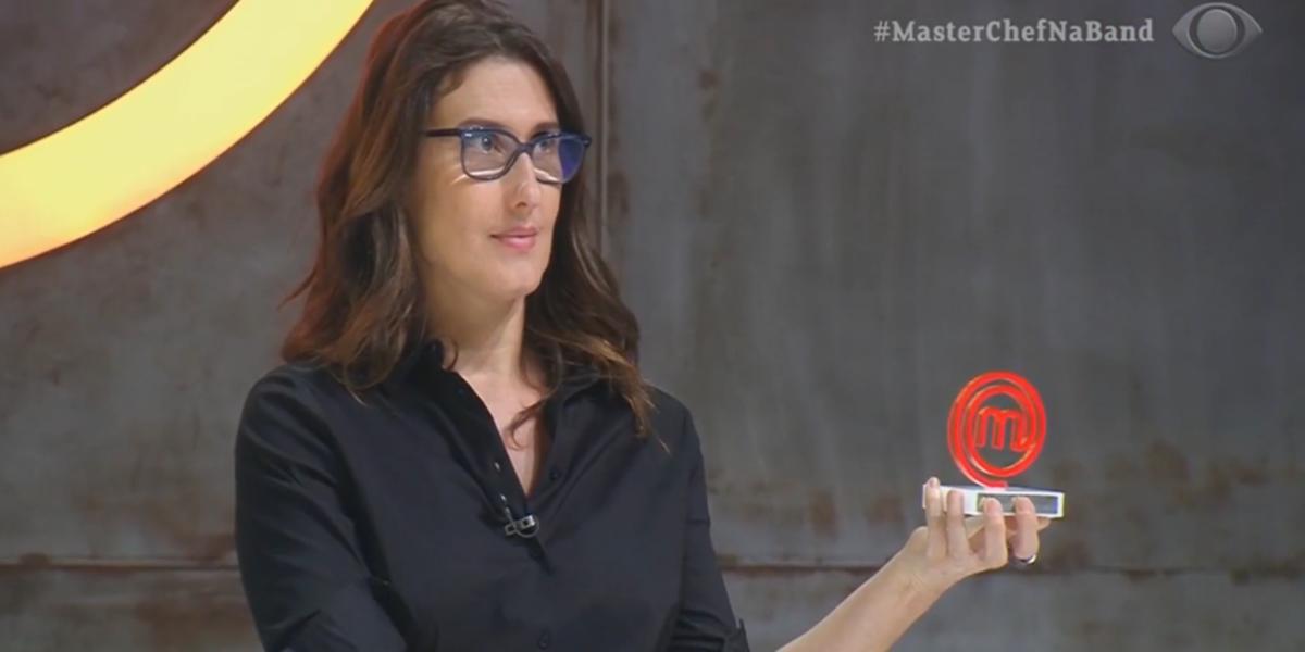 Paola Carosella Masterchef