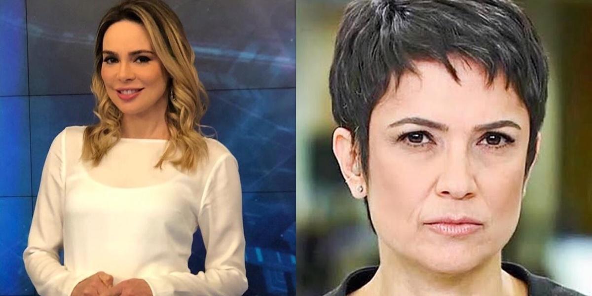 Rachel Sheherazade, Sandra Annenberg
