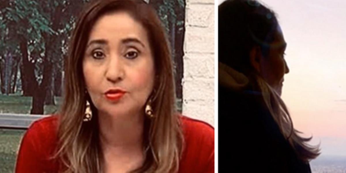 Sonia Abrão realiou publicação relembrando tragédia do dia 11 de setembro (Foto: Montagem/TV Foco)