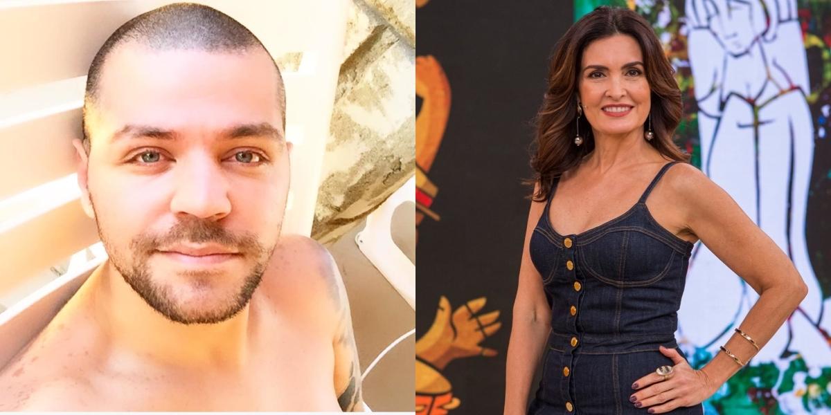 Record confirma ex-humorista da Globo na equipe de A Fazenda (Foto: Reprodução/Montagem)