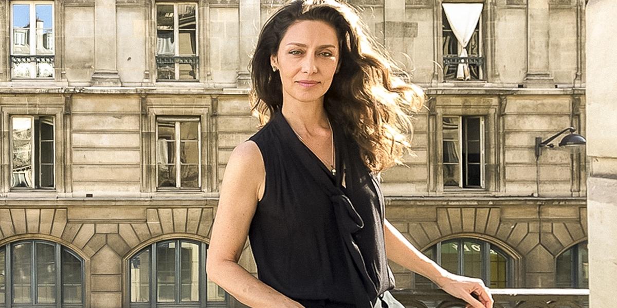 Maria Fernanda Cândido está no elenco de A Força do Querer (Foto: Globo/Victor Pollak)