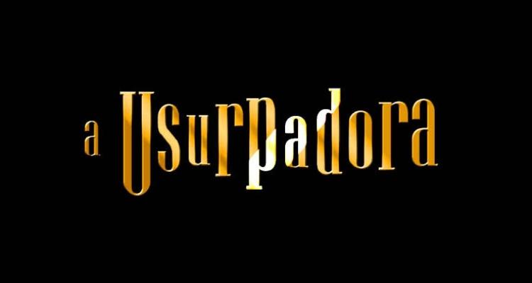 Veja a audiência detalhada da reprise de A Usurpadora, exibida pelo SBT em 2015 (Foto: Reprodução)