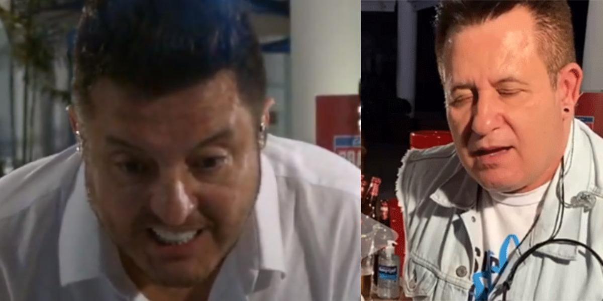 Bruno e Marrone podem se separar (Foto: Reprodução/YouTube)