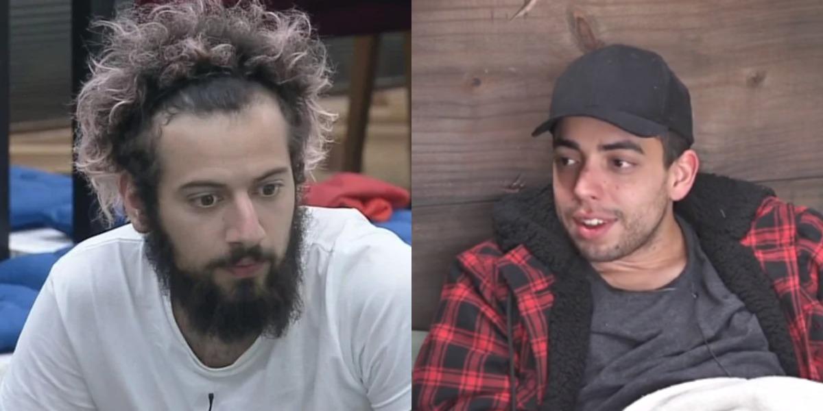 Cartolouco expõe Lucas Maciel pede que peões abram os olhos (Foto: Reprodução)