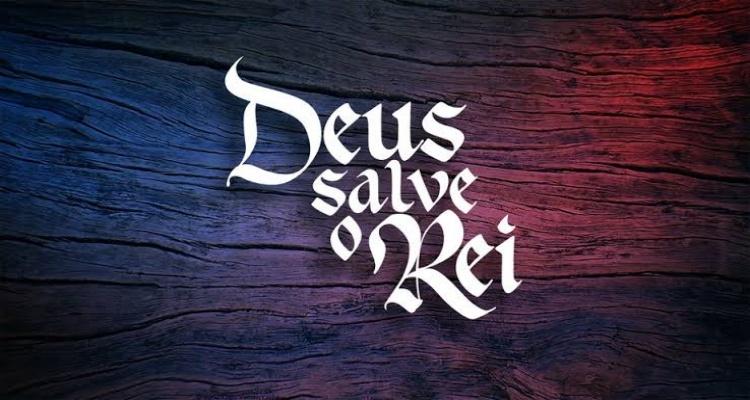 Veja a audiência detalhada de Deus Salve o Rei, novela das 19h da TV Globo (Foto: Reprodução)
