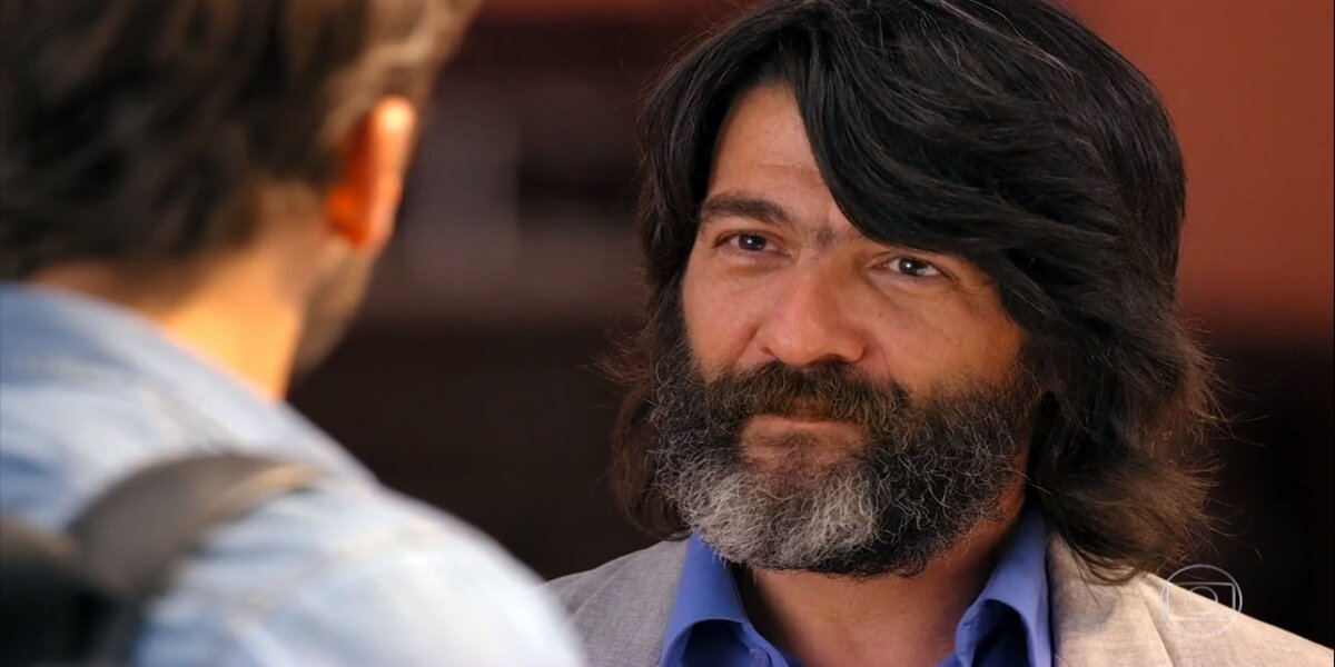 Dom Rafael causará o pior para Cassiano em Flor do Caribe