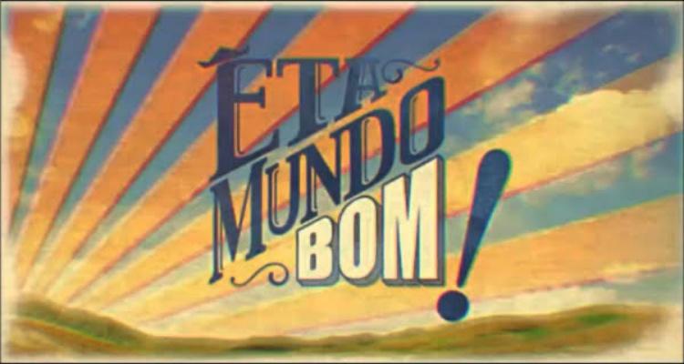 Veja a audiência detalhada de Êta Mundo Bom, novela das 18h da TV Globo (Foto: Reprodução)