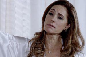 Tereza Cristina (Christiane Torloni) em cena de Fina Estampa; vilã é dada como morta no último capítulo (Foto: Reprodução/Globo)