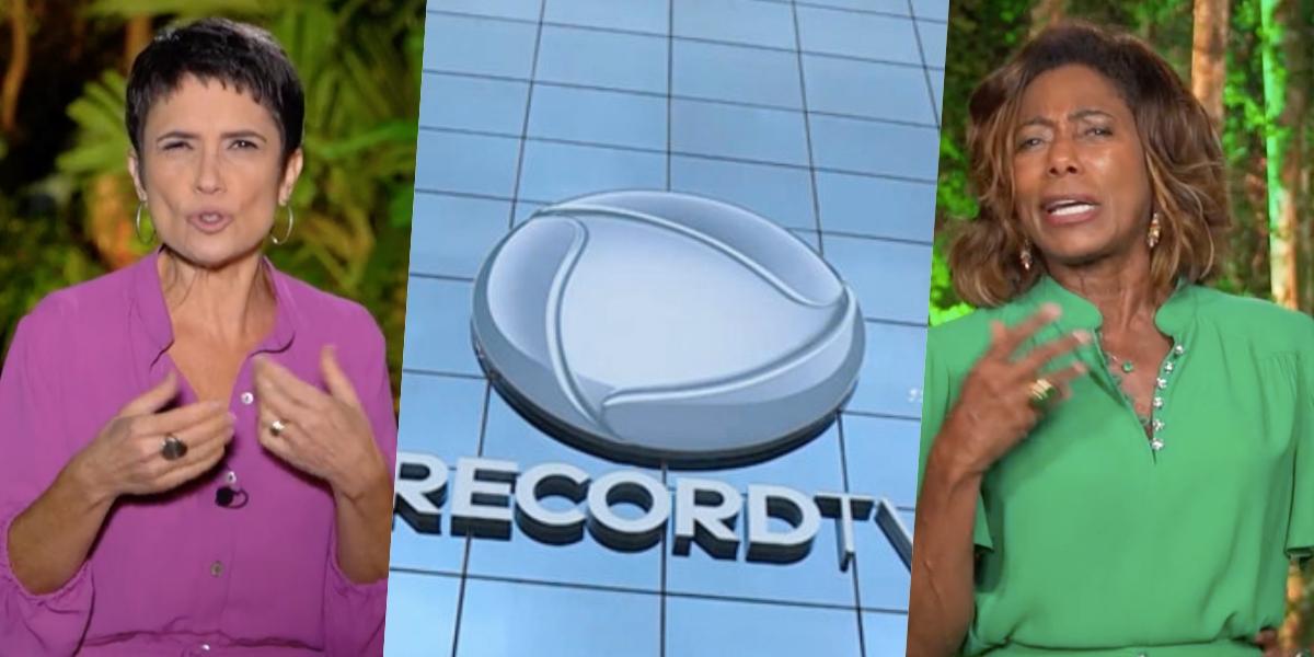 A Record foi ignorada no especial feito pelo 'Globo Repórter' (Foto: reprodução/Globo)