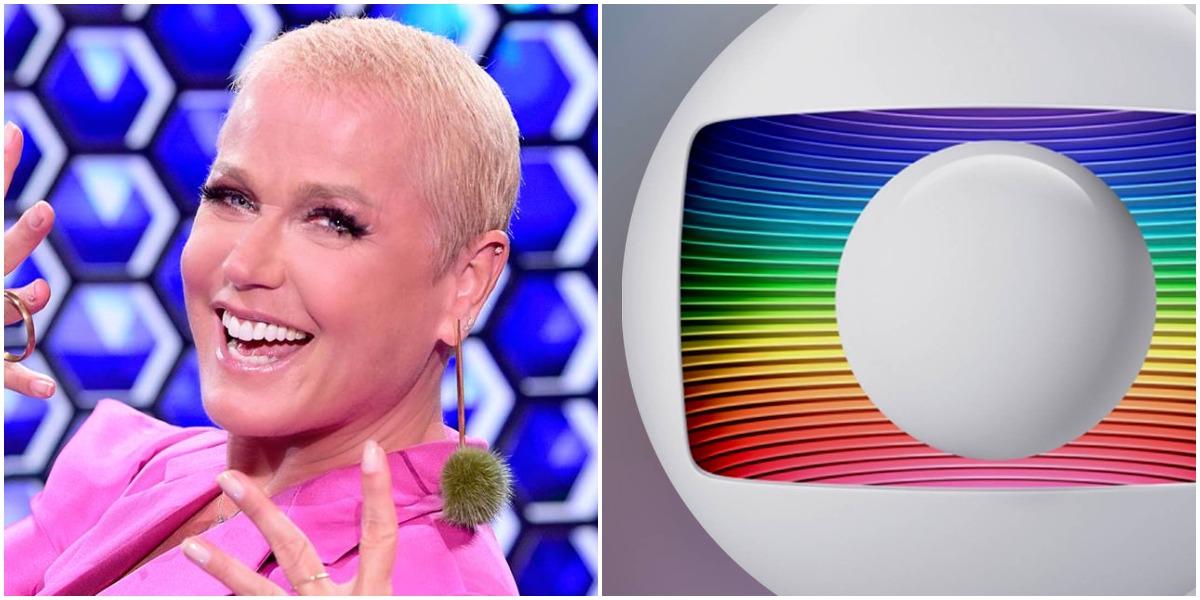 Xuxa estaria com um pé na Globo e terá até Criança Esperança exibido - Foto: Montagem