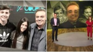 A Globo voltou a tratar da herança de Gugu - Foto: Montafem