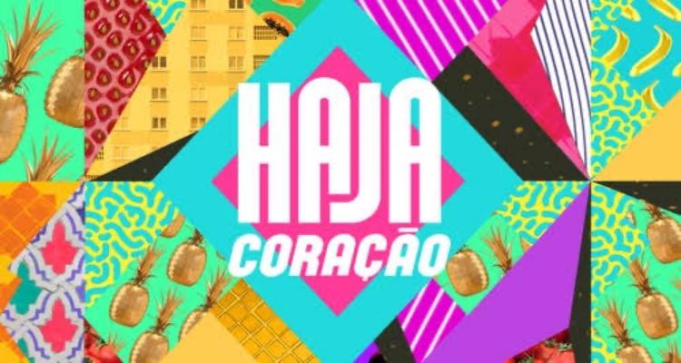 Veja a audiência detalhada de Haja Coração, novela das 19h da TV Globo (Foto: Reprodução)