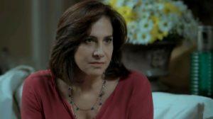 Heleninha é interpretada por Totia Meireles em A Força do Querer