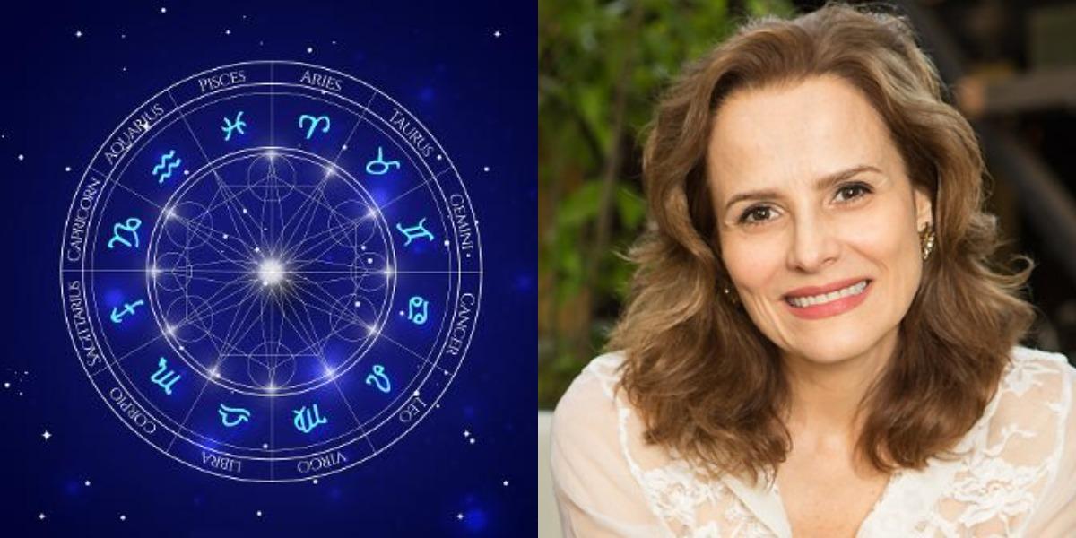 A aniversariante do sábado, 19, é a atriz Bia Seidl, que é do signo de Virgem (Foto: Reprodução)