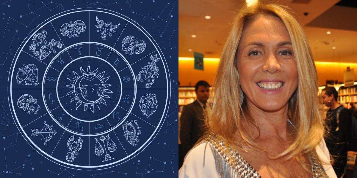 A aniversariante desta quarta-feira, 23, é a ex-jogadora de basquete Hortência Marcari, que é do signo de Libra (Foto: Reprodução)