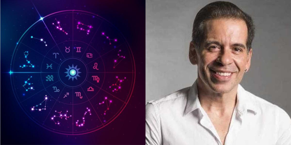 O sábado, 26, é marcado pelo aniversário do ator Leandro Hassum, que é do signo de Libra (Foto: Reprodução)